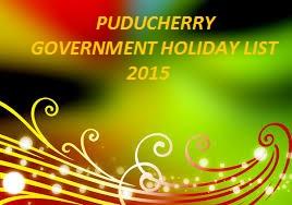 Puducherry holiday images
