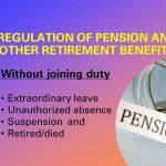 Regulate pension 7th CPC