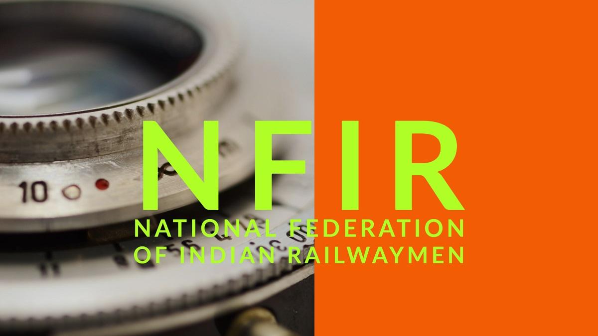 NFIR Letters