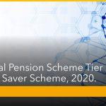 National Pension Scheme Tier II- Tax Saver Scheme, 2020.