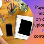 Payment of interest on delayed uploading of NPS contribution
