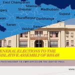 General Elections to the Legislative Assembly of Bihar