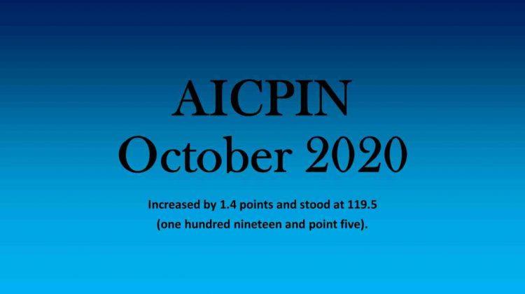 AICPIN October 2020