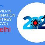 List of CVC Delhi