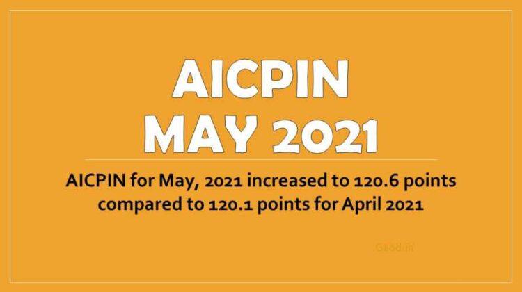 AICPIN May 2021